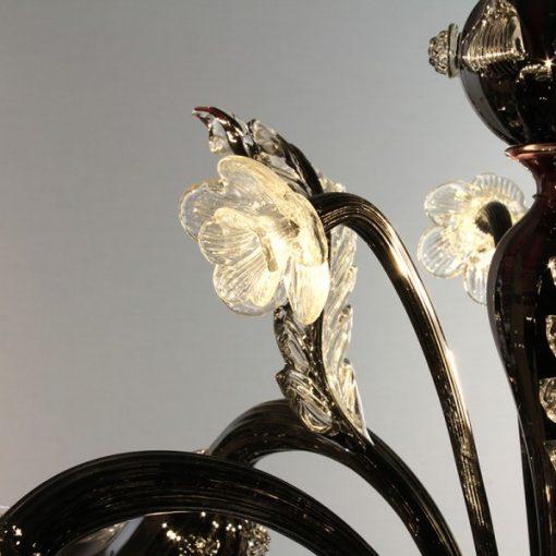 galileo-nero-in-fuoco-decoro-cristallo-dettaglio1