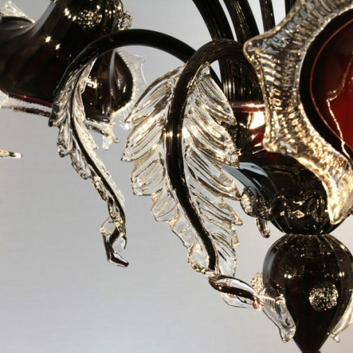 galileo-nero-in-fuoco-decoro-cristallo-dettaglio2