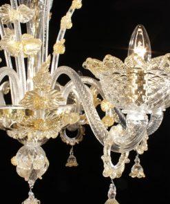 archimede-lampadari-murano-dettaglio
