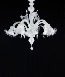 Bellini lampadario murano