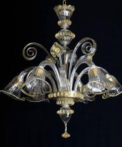 Copernico lampadario Murano