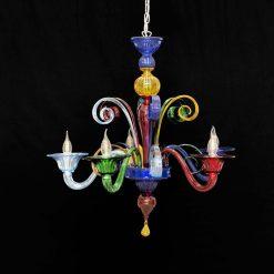 Nemo lampadari Murano moderni