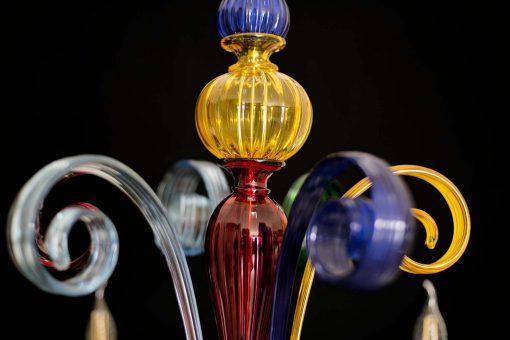 Nemo lampadari Murano moderni 2