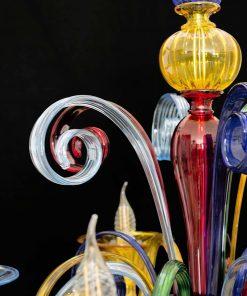 Nemo lampadari Murano moderni 4
