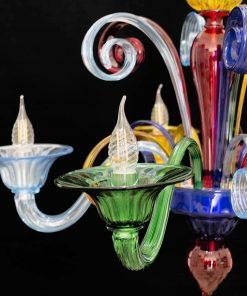Nemo lampadari Murano moderni 5