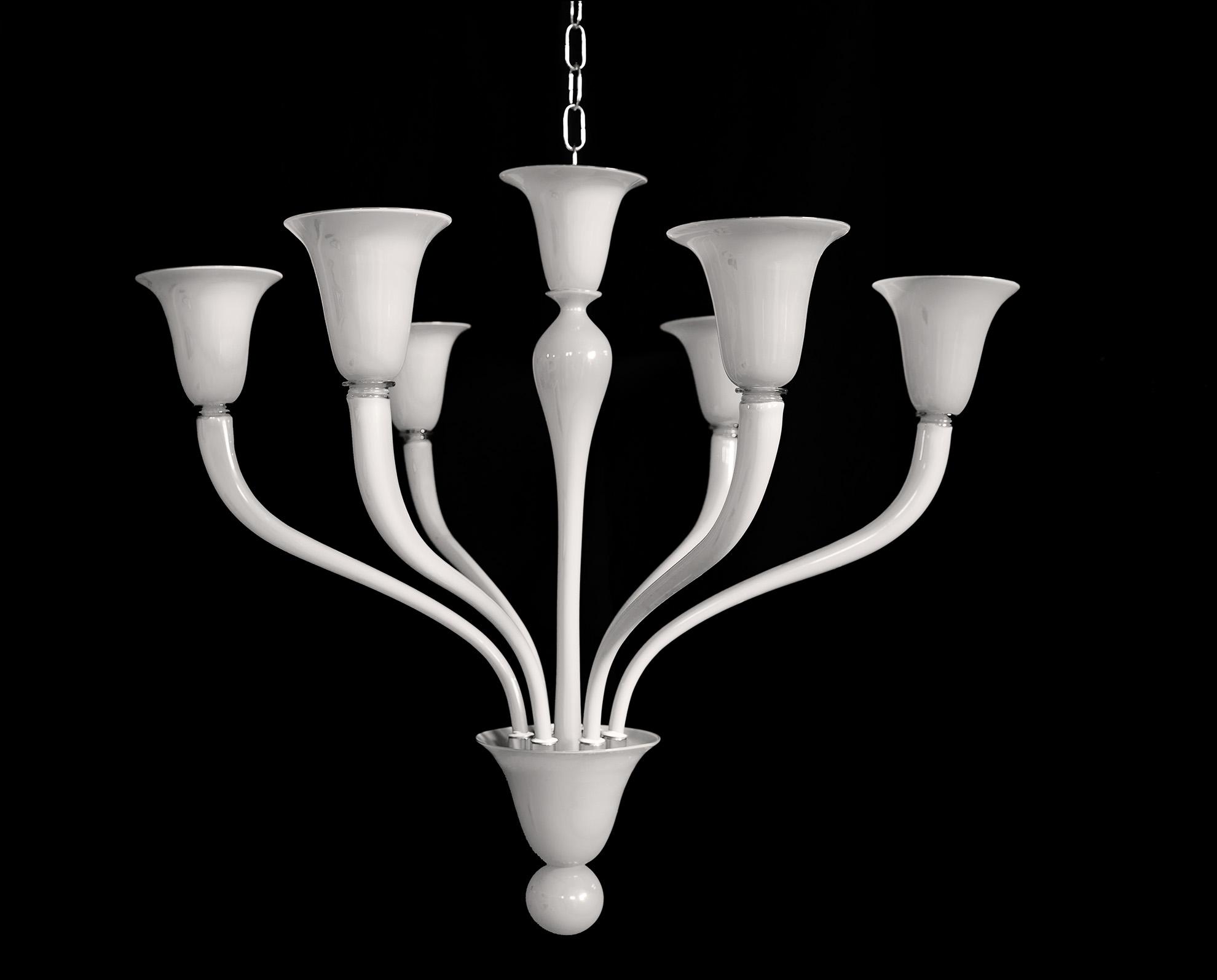 Lampadari murano moderni