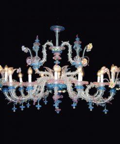 Cheope lampadario Murano