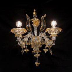 Cracovia Applique Murano