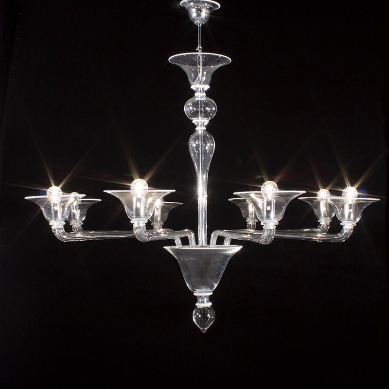 parigi lampadario murano moderno cerchi un lampadario