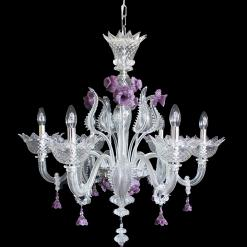 budapest lampadario murano