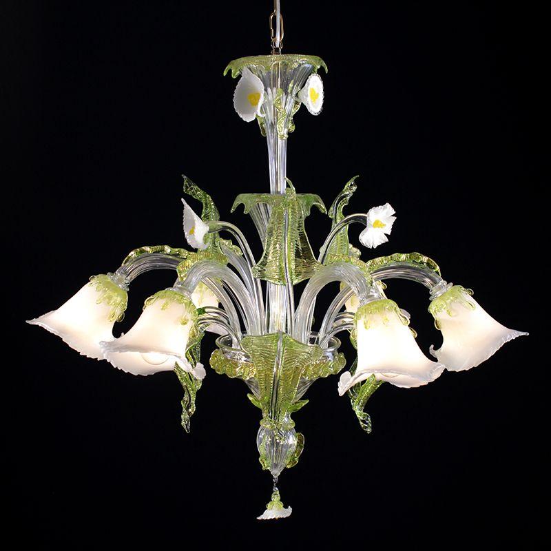 lampadari Murano moderni: vendita lampadari moderni dalla fabbrica!