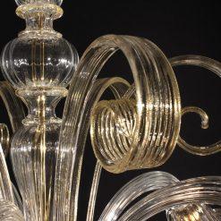 dubai-lampadari-murano-cristallo-oro-particolare