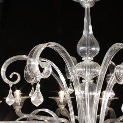 Lampadari Murano | Direttamente dalla fabbrica, risparmia il 30%.