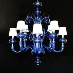 Atlantico lampadario murano