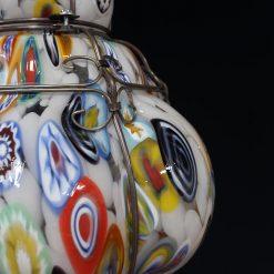 Boqueria lanterna murano particolare