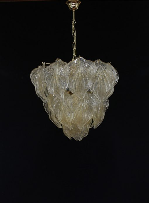 Guatemala lampadario murano vintage