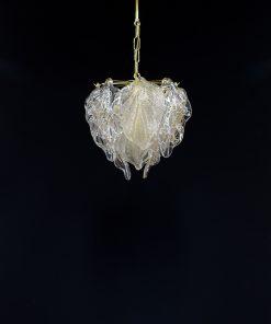 ecuador lampadario murano vintage 12