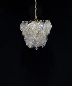 ecuador lampadario murano vintage 24