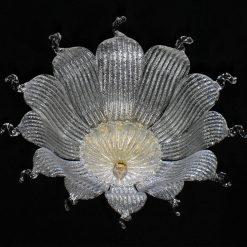 oregon plafoniera murano