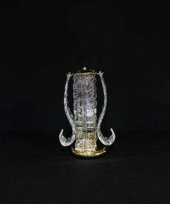 oxford abat-jour murano vintage