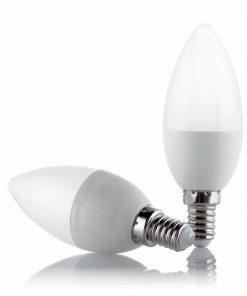 Lampadina led E14 Smart