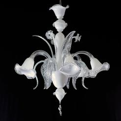 Cooper lampadario Murano