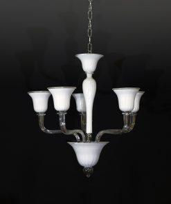 Elliot lampadario murano
