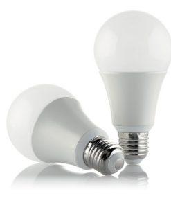 Led bulb lampadine led E27 smart