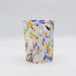 Nettuno Goto multicolor Murano