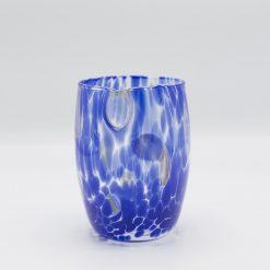 Oceano bicchiere blu